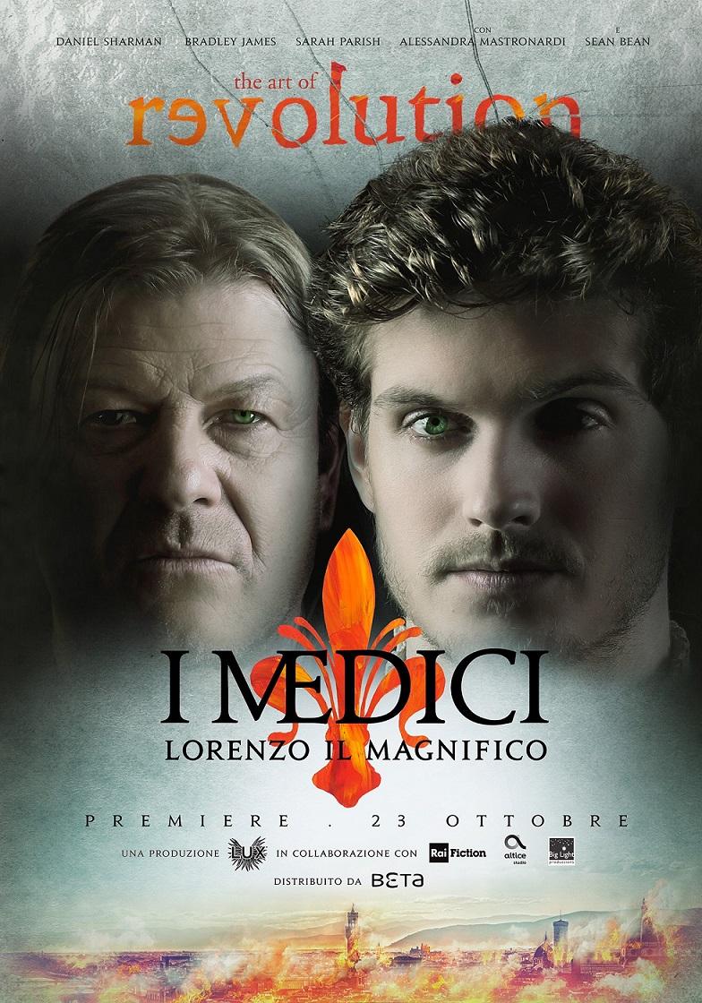 Medicis Serie