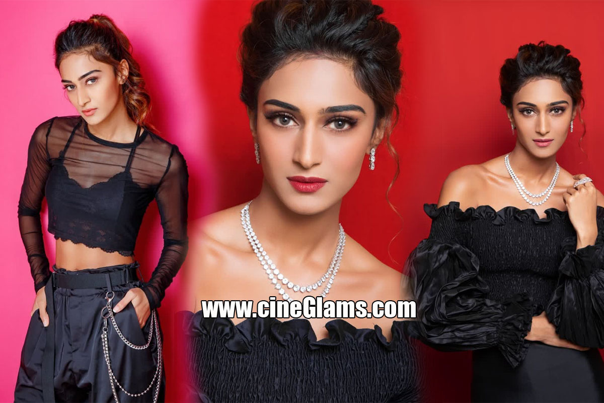 Actress Erica Fernandes ejf Stunning New Photoshoot