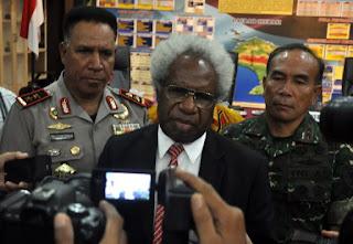 Pendeta Lipius Biniluk: Kehadiran TNI Mulai Diterima Masyarakat Papua