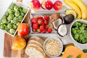 Manfaat Makanan Berserat untuk Penderita Gula Darah Tinggi
