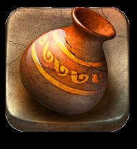 لعبة الالغاز Let's Create! Pottery