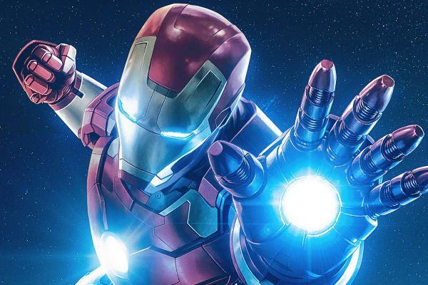 Iron Man Wallpapers HD