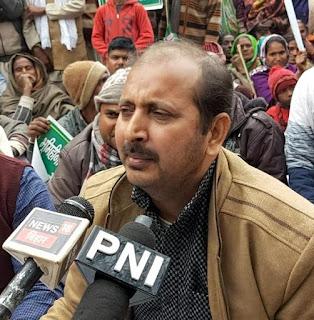 बिहार के बाहर से लाए जा रहे मजदूरों से ट्रेन का किराया वसूले जाने पर नीतीश सरकार निरंकुश इंसानियत को किया शर्मसार:शाहीन