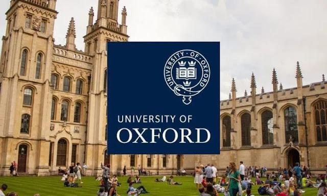منحة جامعة أكسفورد لدراسة البكالوريوس 2021 (ممولة بالكامل )