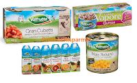 """Logo Valfrutta: Quinoa, Succhi, Polpa e Mais """" Scarica i nuovi coupon di luglio"""