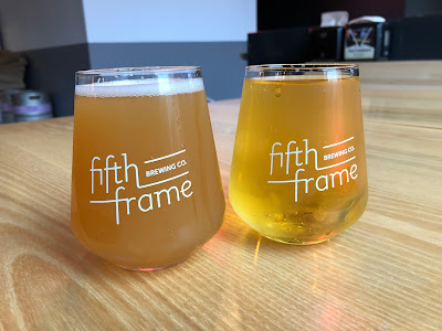 Fifth Frame Brewing - Rochester