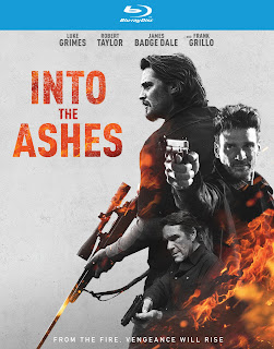Blu-ray Review: Into The Ashes