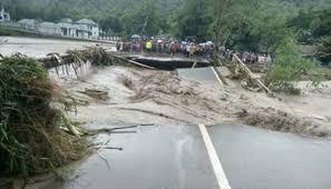 Banjir di Bima Surut, Tanggap Darurat Hingga 5 Januari 2017
