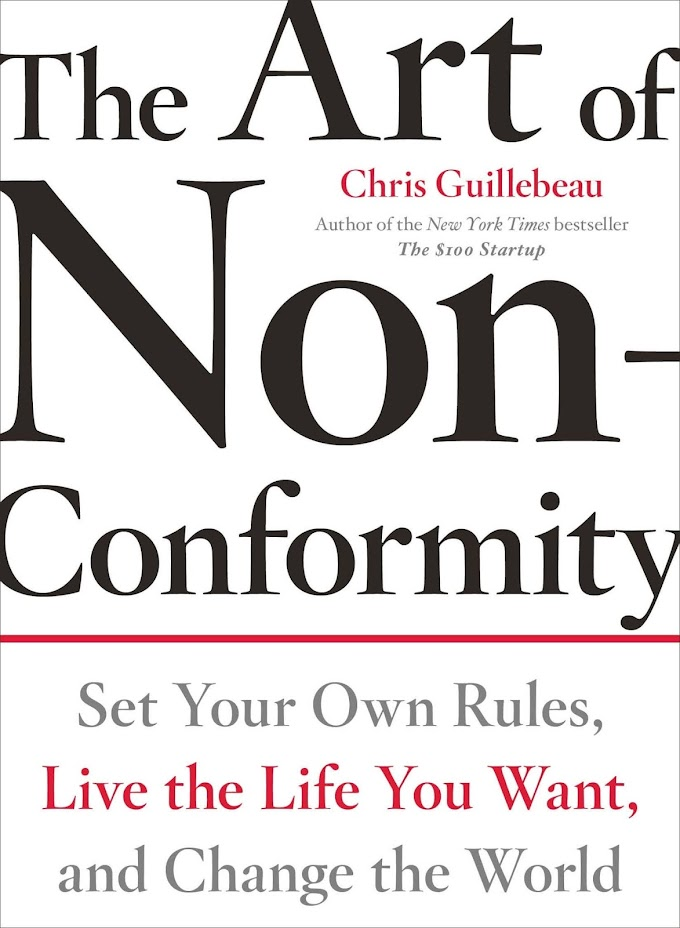 The Art of Non-conformity by Chris Guillebeau Ebook Download