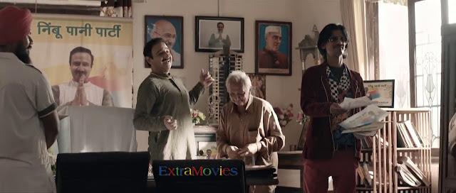 Banned Season 1 Hindi 720p HDRip