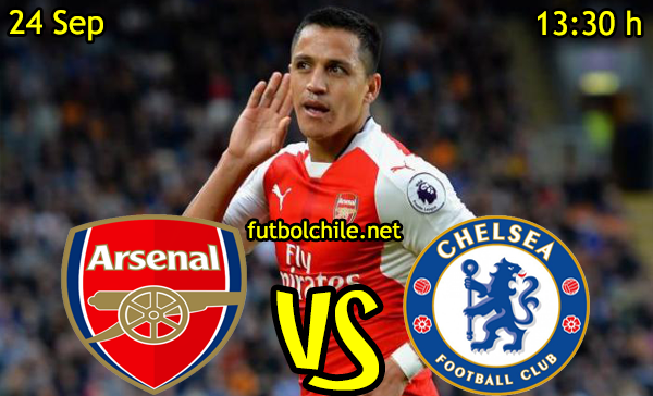 Ver stream hd youtube facebook movil android ios iphone table ipad windows mac linux resultado en vivo, online: Arsenal vs Chelsea