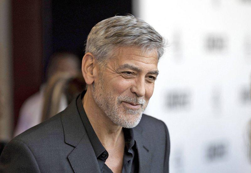 La feliz y desconocida faceta doméstica de George Clooney