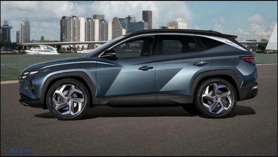 سيارة توسان 2021