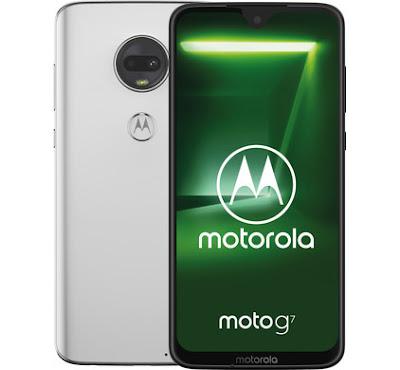 Harga dan Spesifikasi Motorola Moto G7 Plus Terbaru