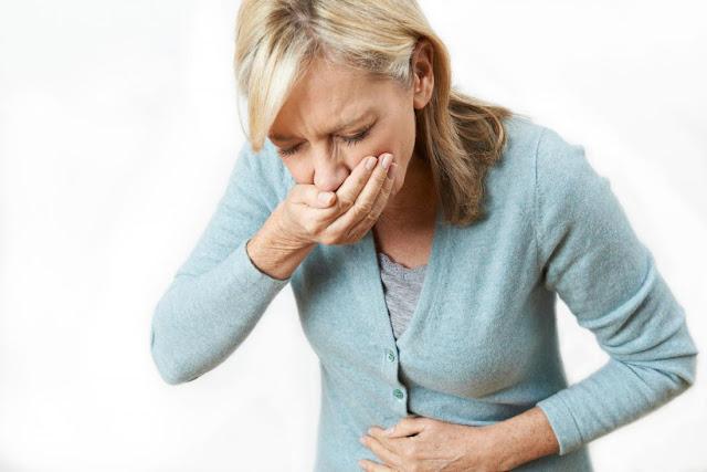 5 Penyebab Muntah yang Jarang Diketahui