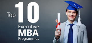 Top & Best 10 Executive MBA Colleges In India