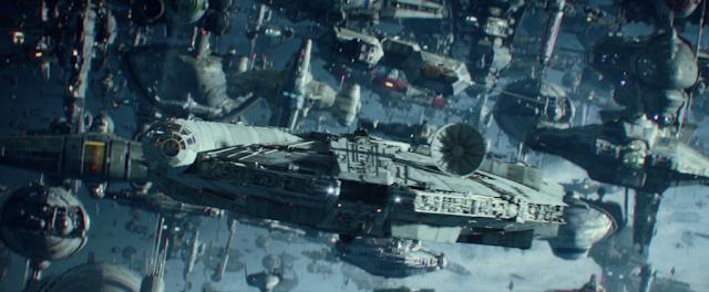 Film Geek Guy - Lando Comeback - Star Wars Rise of the Skywalker Video Game