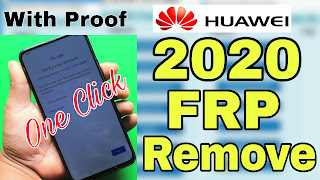 Huawei Frp Remove Tool Latest | Free Download