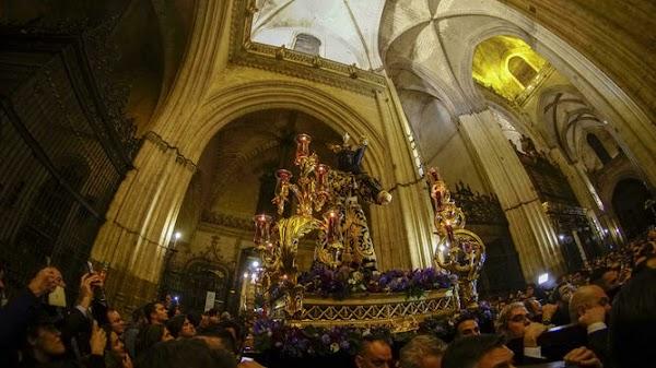 Cuaresma 2021 en Sevilla: ¿Que prepara el Consejo de Cofradías?