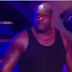 Shaquille O'Neal picks up a win in his All Elite Wrestling debut