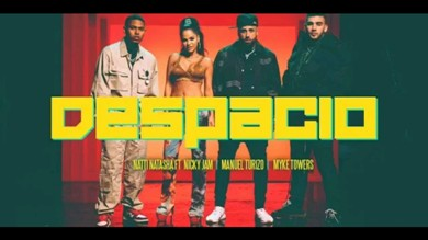 Despacio Lyrics-Natti Natasha, Nicky Jam, Manuel Turizo & Myke Towers
