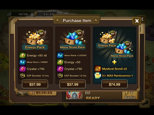 how to get more devilmon in summoners war
