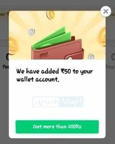 VidStatus App Offer: Get Rs.50 On Sign Up & Rs. 5 Per Refer, Redeem In Paytm Wallet
