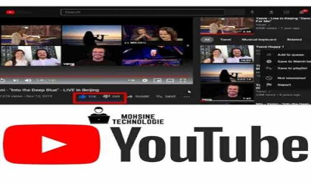 4 حيل للعثور على مقاطع الفيديو التي ترغب في مشاهدتها في يوتيوب