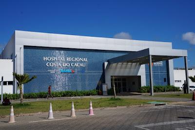 Hospital Costa do Cacau realiza primeiro implante de marcapasso cdir em paciente