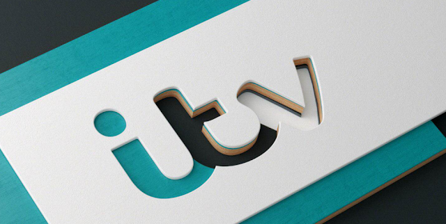 Image showing the ITV logo