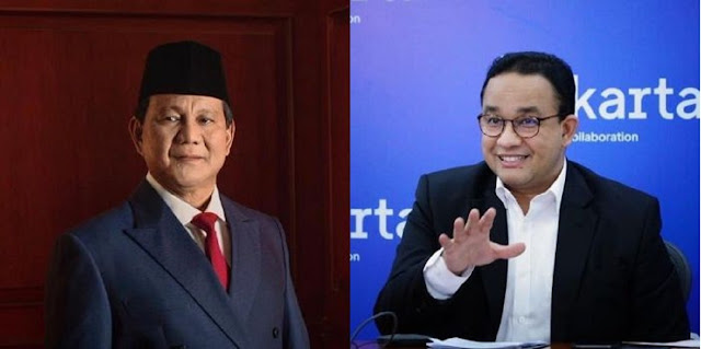 Nasihati Anies Baswedan Agar Tolak Prabowo Subianto di Pilpres 2024, Tifatul: Percaya Saya deh