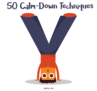 50 Calm-Down Ideas to Try with Kids of All Ages
