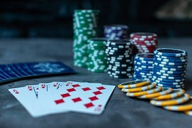 Highly Informative Factors About Poker Online Qq