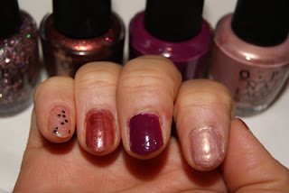 OPI: Mariah Carey Collection ~ #Review