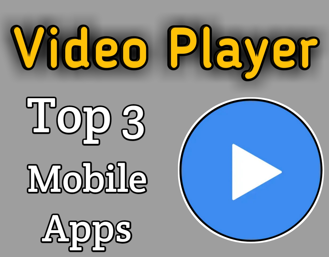 best android video player apps for android , top apps by theapkguide