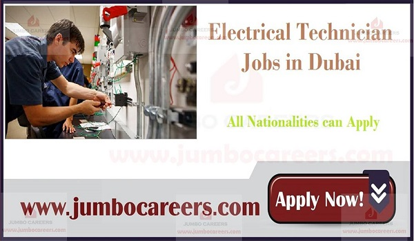 Show all new jobs in Dubai, Job openings in UAE,
