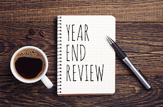 My Year End Review 3