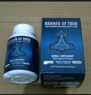 kelebihan kelebihan obat kuat hammer of thor