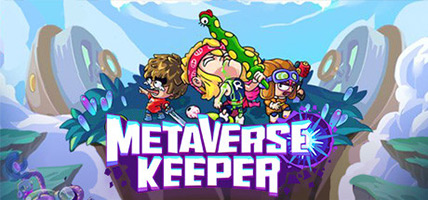 تحميل لعبة Metaverse Keeper v7.23
