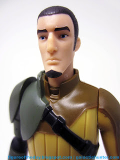 Kanan Jarrus (The Force Awakens 2015)