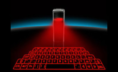 Keyboard virtual Terbaru