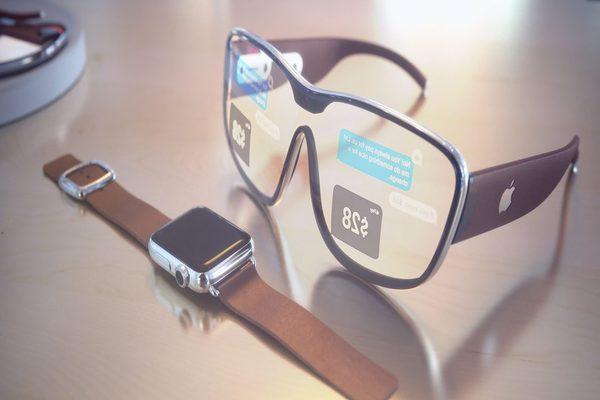 ظهور معلومات جديدة عن نظارات آبل الذكية للواقع الافتراضي
