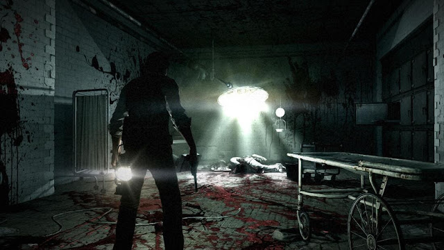 Imagem do The Evil Within - Complete Edition