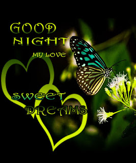 WANT TO SAY GOOD NIGHT TO YOUR LOVED ONES? : Good Night Heart Images Download for whatsapp