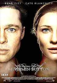 Curious Case of Benjamin Button 2008