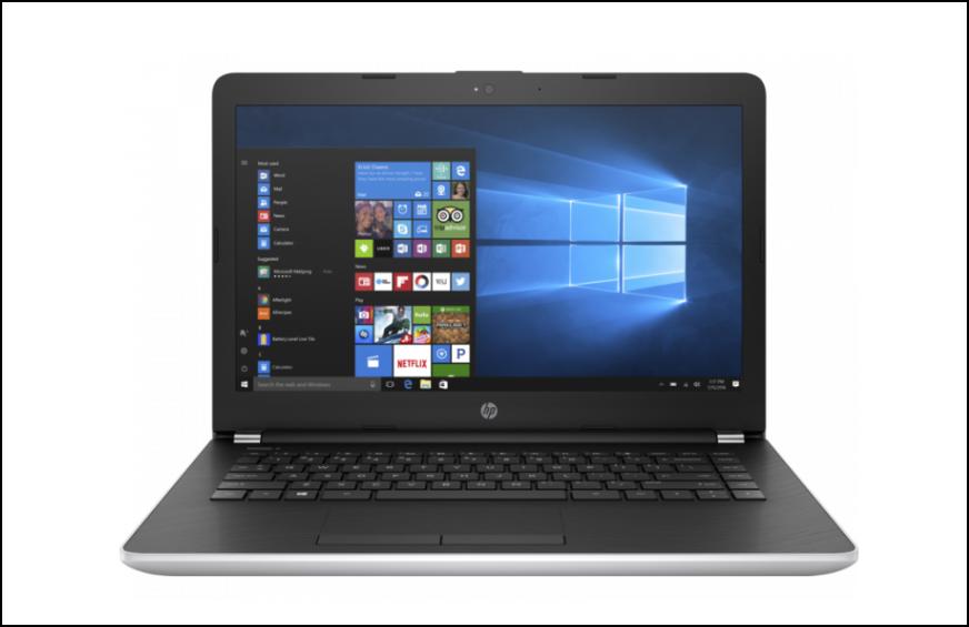 HP 14-BS005TU, Laptop Buat Pemula