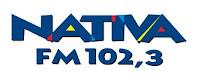 Ouvir a Rádio Nativa FM 102,3 de Florianópolis SC Ao Vivo e Online