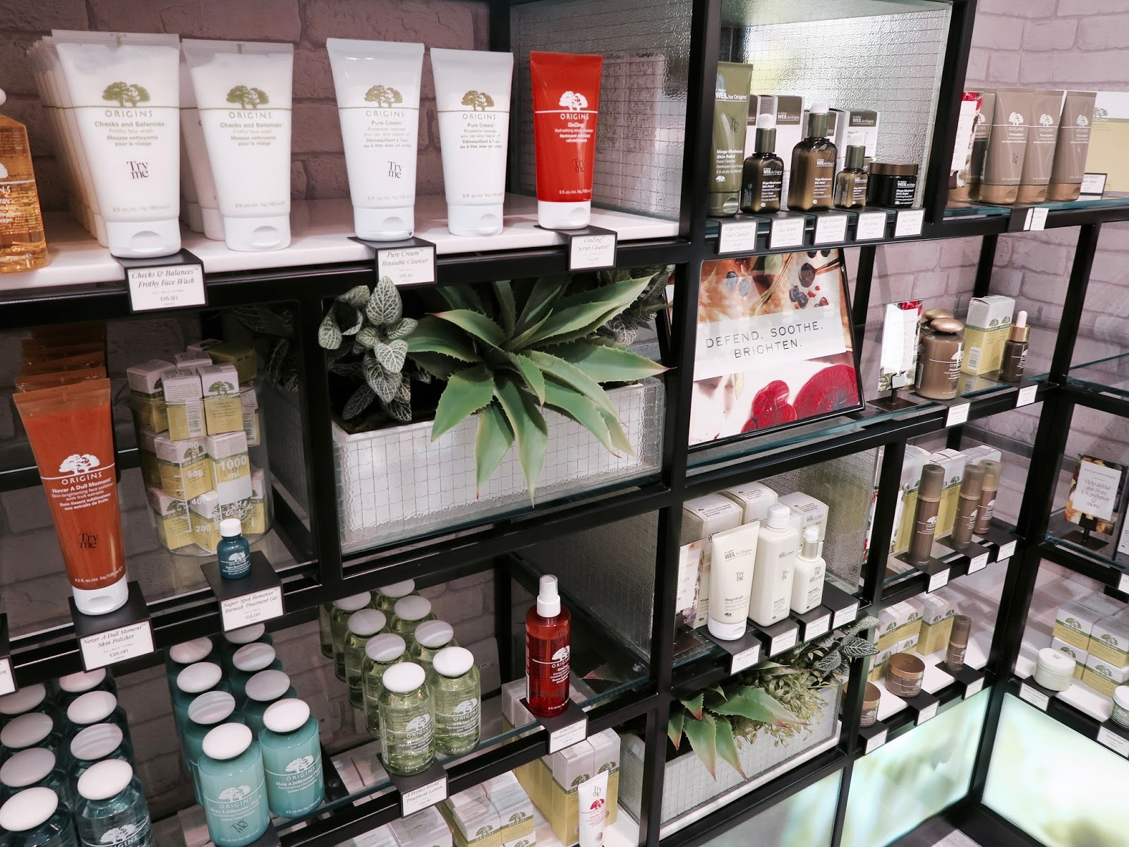 Origins at Fabled by Marie Claire