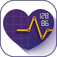 Blood Pressure Checker Diary - BP Log - BP Tracker Apk free for Android
