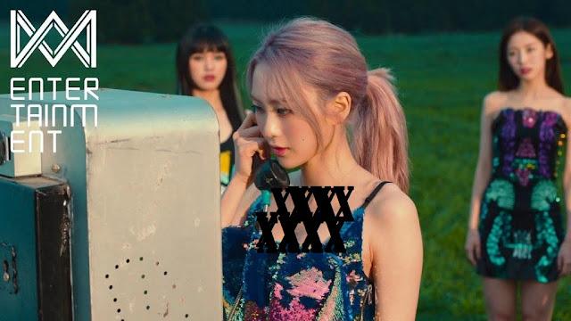 Download Lagu OH MY GIRL Dun Dun Dance Mp3 Gratis